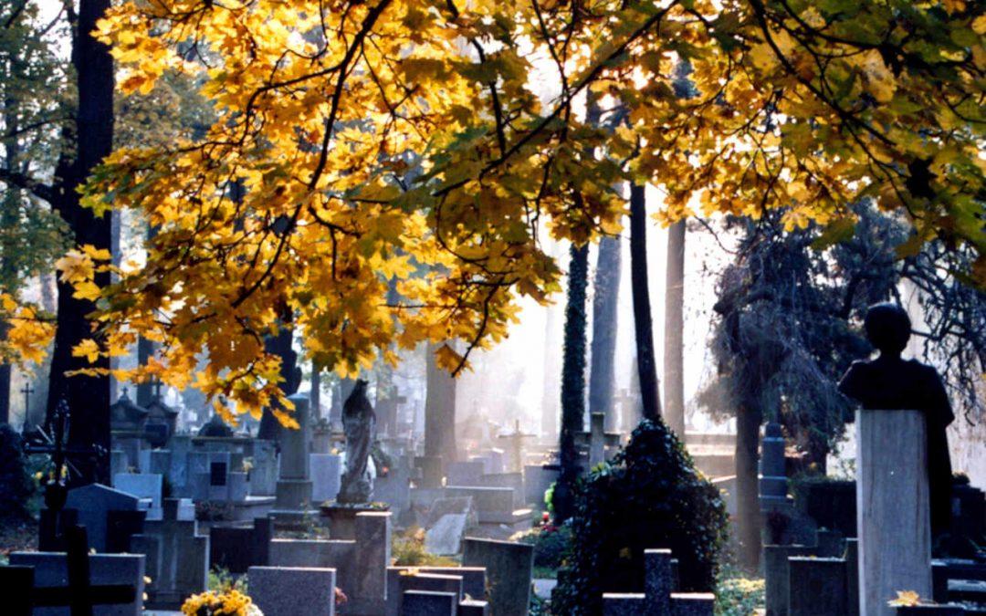 Formalności pogrzebowe