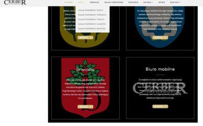 Uroczyste otwarcie najnowszej filii Cerbera w Brwinowie