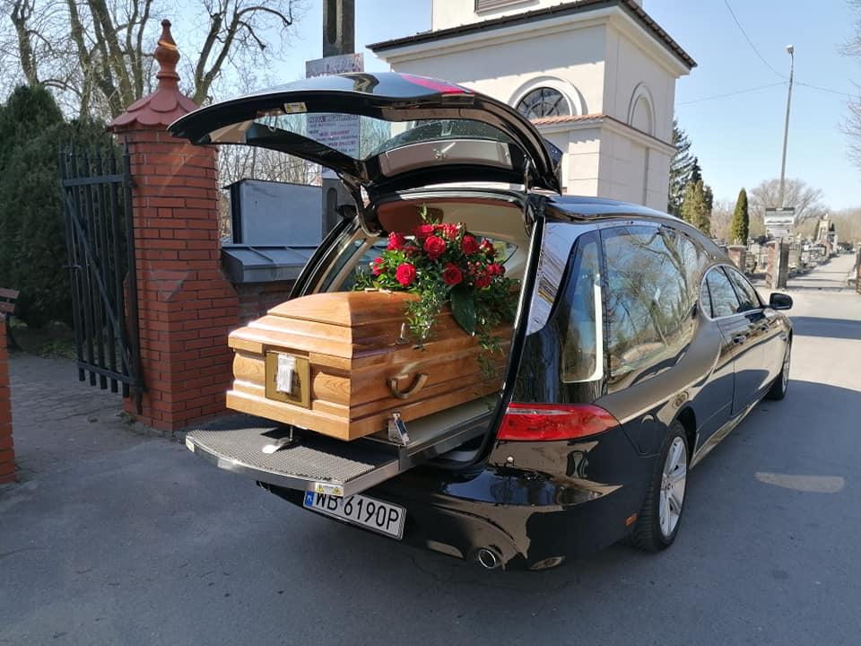 pogrzeby Warszawa Włochy